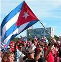 Aniversario 51 de la Revolución