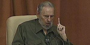 Comenzó Sesión Extraordinaria del Parlamento cubano
