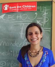 Save the children promueve la prevención de riesgos en Puerto Padre