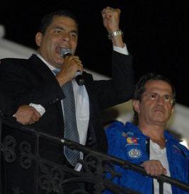 La gran lección de Ecuador