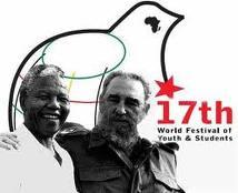 Festival Mundial de la Juventud y los Estudiantes: una cita por la paz