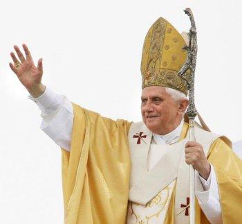 Biografía del Sumo Pontífice de la Iglesia Católica