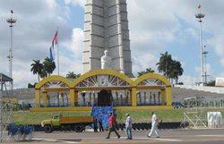 Benedicto XVI oficiará Santa Misa en La Habana