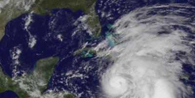 Alarma ciclónica desde Camagüey hasta Guantánamo por huracán Sandy