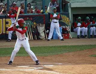 Las Tunas barre a Pinar del Río en Campeonato cubano de béisbol