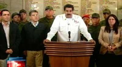 Falleció presidente de Venezuela Hugo Chávez