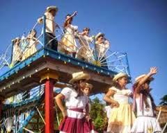 Infantes de Puerto Padre celebran hoy su carnaval
