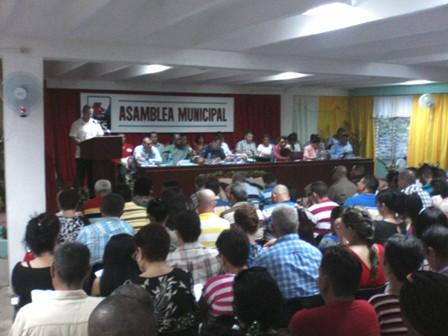 Mirada crítica a producción de alimentos en Puerto Padre